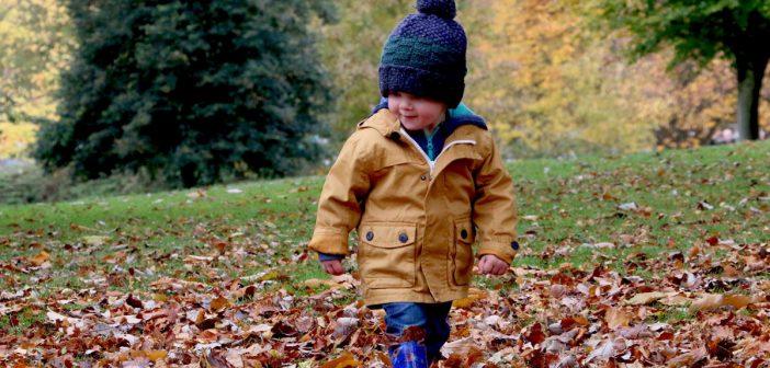 Kindermode Trends für Mädchen und Jungen