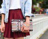 Street-Style: Mode für Teenager